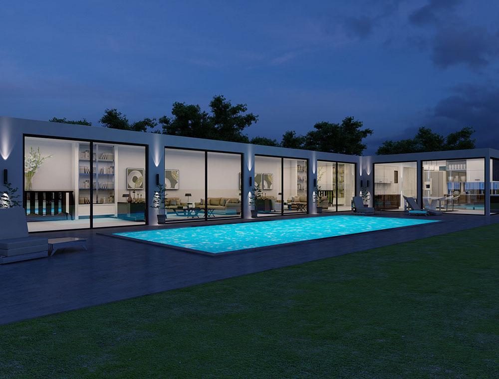 Luxury Villa Palma Mallorca Main
